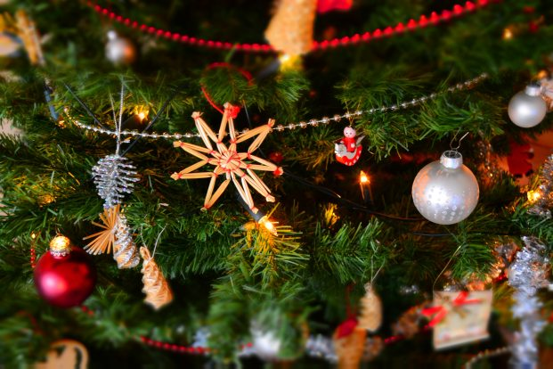close-up-of-christmas-decoration-hanging-on-tree-250177